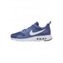 Nike Air Max Tavas Schuhe Low NIKrh32-Blau