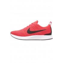 Nike Dualtone Racer Schuhe Low NIKsc8y-Rot