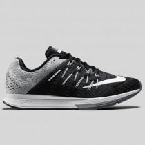 Damen & Herren - Nike Air Zoom Elite 8 Schwarz Weiß Wolf Grau