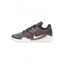 Nike Arrowz(Ps) Schuhe Low NIK65g3-Schwarz