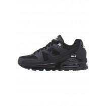 Nike Air Max Command Schuhe Low NIKus8f-Schwarz