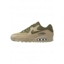 Nike Air Max 90 Essential Schuhe Low NIK9f3h-Grün