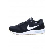 Nike Nightgazer Schuhe Low NIK5faq-Schwarz