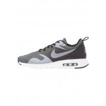 Nike Air Max Tavas Prm Schuhe Low NIKdqk4-Schwarz