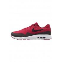 Nike Air Max 1 Ultra 2.0 Moire Schuhe Low NIKdzrs-Rot
