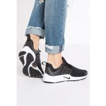 Nike Air Presto Schuhe Low NIKibnu-Schwarz