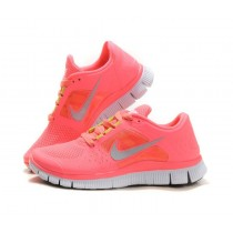 Nike Free Run+ 3 Running  Fitnessschuhe-Damen