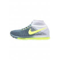 Nike Performance Zoom All Out Flyknit Schuhe NIKw6xs-Blau