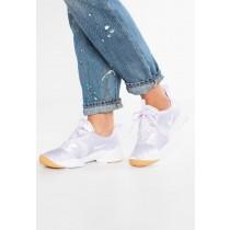 Nike Loden Qs Schuhe Low NIK5quz-Weiß