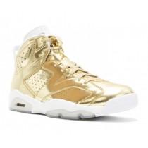 Nike Air Jordan 6 Retro P1nnacle Schuhe-Herren