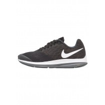 Nike Performance Zoom Winflo 4 Schuhe NIK53s4-Schwarz