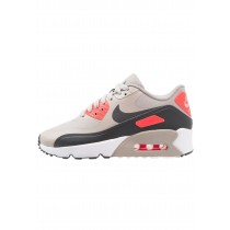 Nike Air Max 90 Ultra 2.0 Schuhe Low NIKkuc7-Khaki