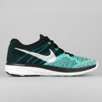 Damen & Herren - Nike Wmns Flyknit Lunar3 Atomic Teal