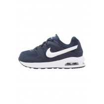 Nike Air Max Command Flex Schuhe Low NIKwd6l-Blau