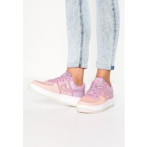 Nike Air Force 1 Upstep Br Schuhe Low NIKo3ba-Rosa