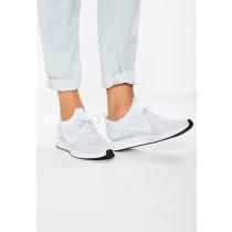 Nike Air Zoom Mariah Fk Racer Prm Schuhe Low NIK07oh-Weiß