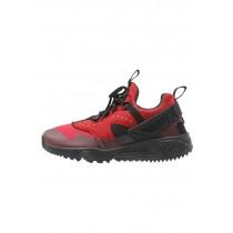 Nike Air Huarache Utility Schuhe Low NIK0iwe-Rot