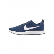 Nike Dualtone Racer Schuhe Low NIKzoh9-Blau