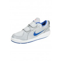 Nike Performance Pico 4 Schuhe Low NIK4s98-Grau