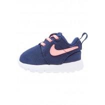 Nike Roshe Schuhe Low NIK75lc-Schwarz