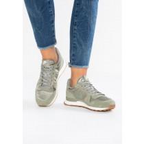 Nike Internationalist Schuhe Low NIKt6bz-Grün