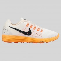 Damen & Herren - Nike Wmns Lunartempo Barely Orange Hell Citrus