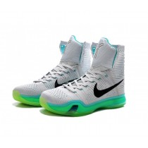 Nike Kobe 10 Elite High 'Elevate' Basketball  Schuhe-Herren