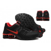 Nike Shox Current Rubber Patch Fitnessschuhe-Herren