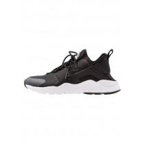 Nike Air Huarache Run Ultra Schuhe Low NIKgtco-Schwarz