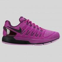Damen & Herren - Nike Wmns Air Zoom Odyssey Vivid lila Schwarz Fuchsia Glühen