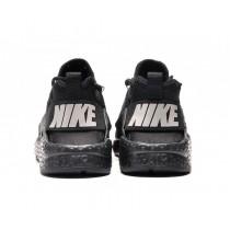 Nike Air Huarache Run Ultra Breathe Fitnessschuhe-Unisex