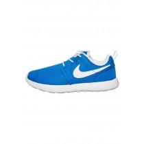Nike Roshe One Schuhe Low NIK5iav-Blau
