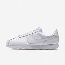 Nike Cortez Basic 1972 QS Schuhe - Weiß