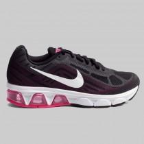 Damen & Herren - Nike Wmns Air Max Boldspeed Schwarz Weiß Pink Foil