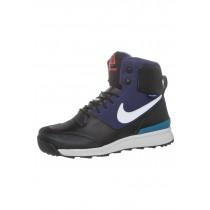 Nike Stasis Acg Schuhe Low NIK9h4m-Schwarz