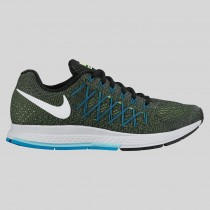 Damen & Herren - Nike Wmns Air Zoom Pegasus 32 Geist Grün Weiß Schwarz
