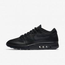 Nike Air Max 1 Ultra Flyknit Sneaker - Schwarz/Anthrazit
