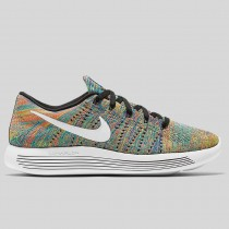 Damen & Herren - Nike Lunarepic Low Flyknit Multi-color