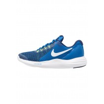 Nike Performance Lunar Apparent Schuhe Low NIK64wc-Blau