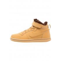 Nike Sneaker High Schuhe NIKru3d-Schwarz