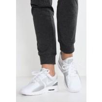 Nike Air Max Si Schuhe Low NIKhy14-Weiß