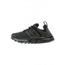 Nike Presto Schuhe Low NIKie9t-Schwarz