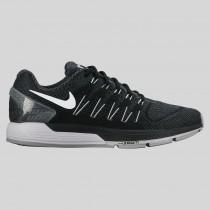 Damen & Herren - Nike Air Zoom Odyssey Schwarz Weiß Wolf Grau