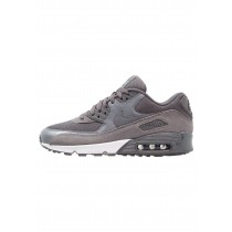 Nike Air Max 90 Essential Schuhe Low NIK2atk-Grau