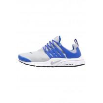 Nike Air Presto Essential Schuhe Low NIKh596-Schwarz
