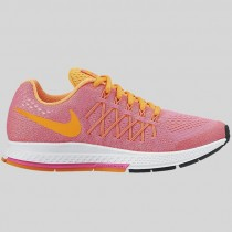 Damen & Herren - Nike Zoom Pegasus 32 (GS) Pink Pow Hell Citrus Weiß