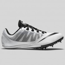 Damen & Herren - Nike Zoom Rival S 7 Weiß Schwarz