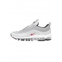 Nike Air Max 97 Qs(Gs) Schuhe Low NIK5hxn-Schwarz
