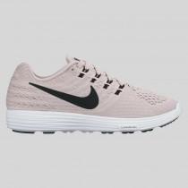 Damen & Herren - Nike Wmns Lunartempo 2 Violet Ash Schwarz lila Smoke