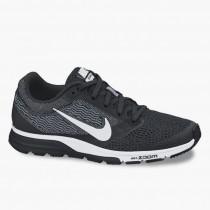 Damen & Herren - Nike Air Zoom Fly 2 Schwarz Cool Blau